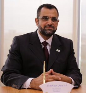 Dr. Gamal 2